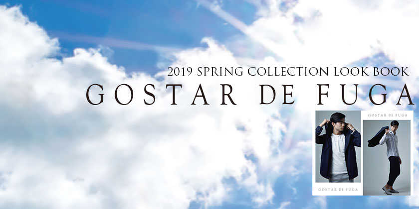 TMT 2019 SPRING SUMMER COLLECTION先行予約会