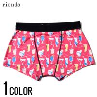 rienda(リエンダ)Mix cocktail menspants/全1色