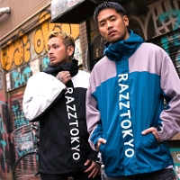 RAZZIS Mountain Parka / 2colors【●】【アウター】