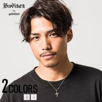 Brodiaea by goldblood(ブローディアバイゴールドブラッド)スターライトクロスタイニーネックレス/全2色