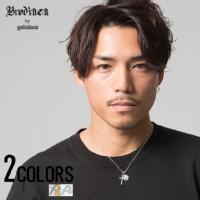 Brodiaea by goldblood(ブローディアバイゴールドブラッド)コンビネーションネックレス/全2色